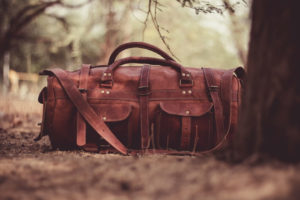 DUFFEL BAGS AND ACCESSORIES